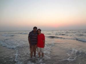 Making Waves in Goa