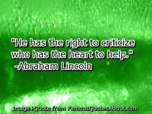 criticize-quotes