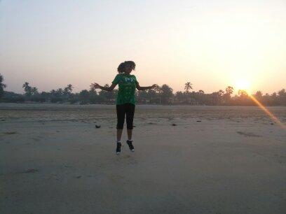 Sunrise N Apoorva