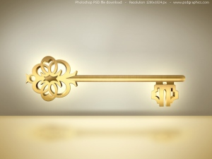 golden-key
