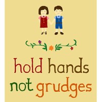 No Time to Grudge