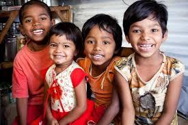indi kids