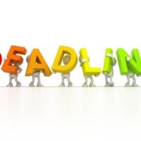 Deadlines -Bane or Boon?